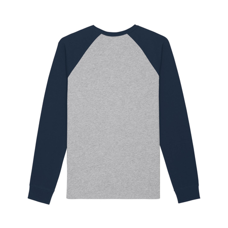 T-Shirt | Catcher Long Sleeve | Unisex | Stanley/Stella